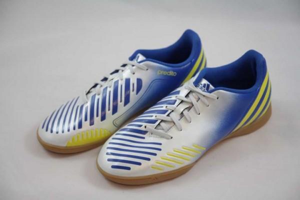 Adidas Predito LZ IN J Indoor-Fußballschuhe