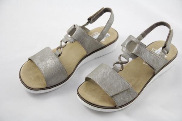 Rieker Sandale Damen 63687-64