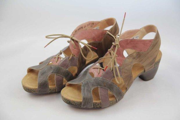 Luftig leichte Sandalen und Sandaletten | Schuhhaus Rukaber
