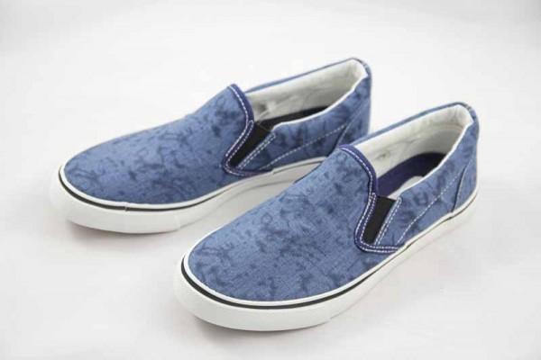 Dockers Sneaker Slipper Jungen blau Artikel 106313