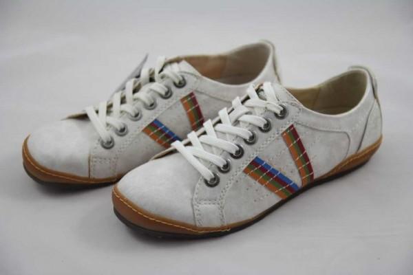 Dockers Damen Halbschuh Sneaker