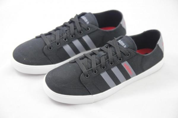 Adidas VLNEO BBALL LO Herren Sneaker textil