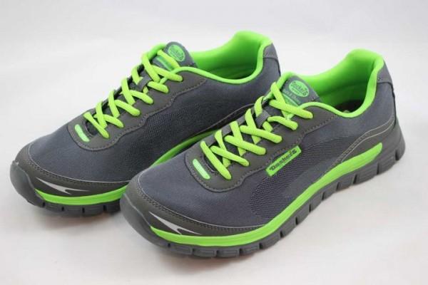 Dockers 36LN001-700660 Herren Sneaker grau