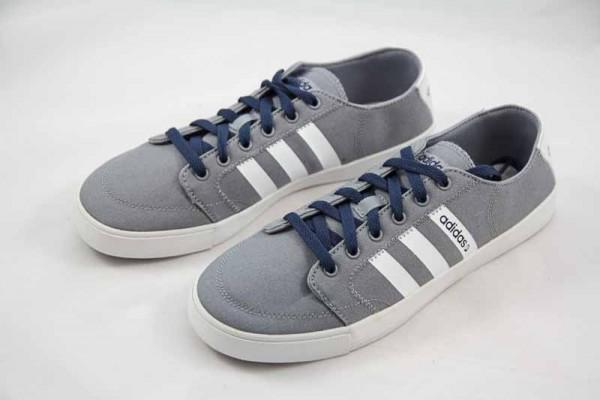 Adidas Neo Skool F97797 Herren Sneaker Canvas