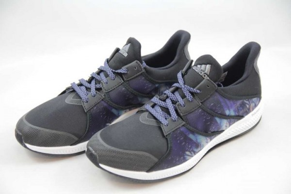 Adidas Gymbreaker Bounce Damen core black