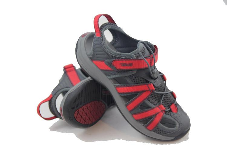 89,90€ NEU Teva RED Damen Sandale Outdoor Red  ROT 8711.554 UVP
