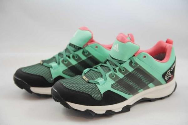 outlet store 41e1d 3c941 Adidas Damen Kanadia 7 Tr Gtx Traillaufschuhe