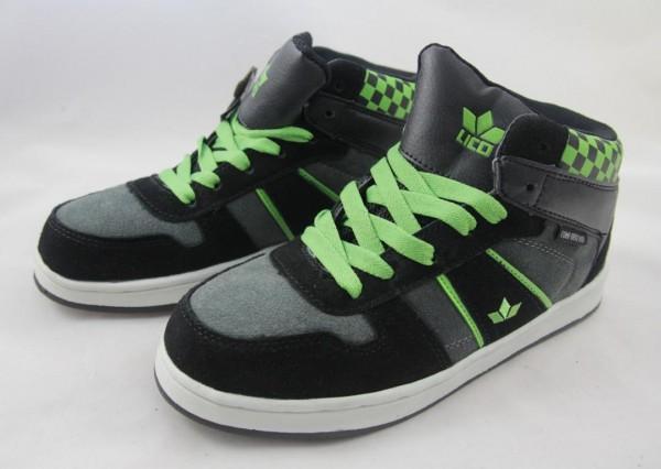 Lico Sneaker Jungen RALLEY