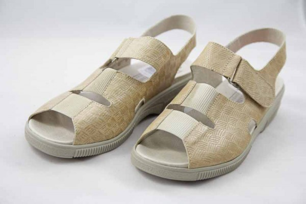 Meisi Sandale Damen Pelagico
