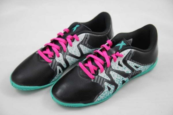 Adidas Herren X15.4 in S7817 Soccer Indoor