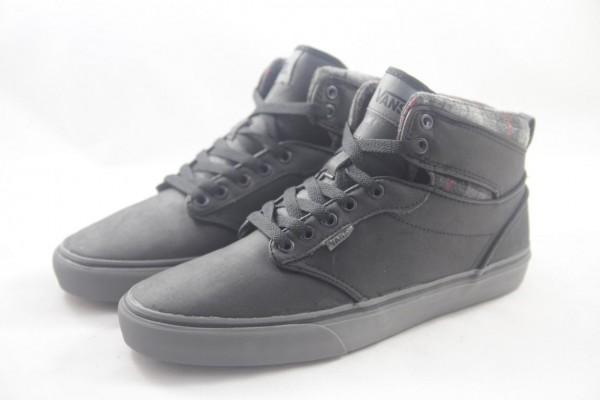 Vans Atwood Hi MTE Herren Sneaker High black