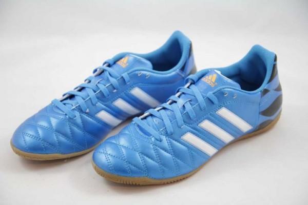 Adidas 11questra IN Indoor-Fußballschuhe