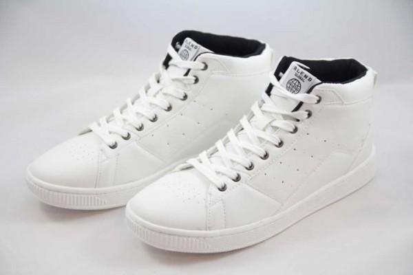 Blend Footwear Sneaker High-Top
