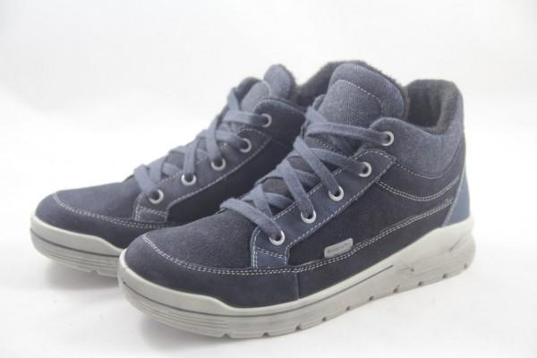 RICOSTA Maxim Jungen Sneaker Stiefel see tex