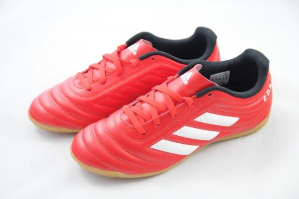 Adidas Copa 20.4 IN J Soccer