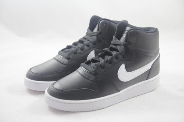 Nike Ebernon Mid Men Sneaker Basketball black