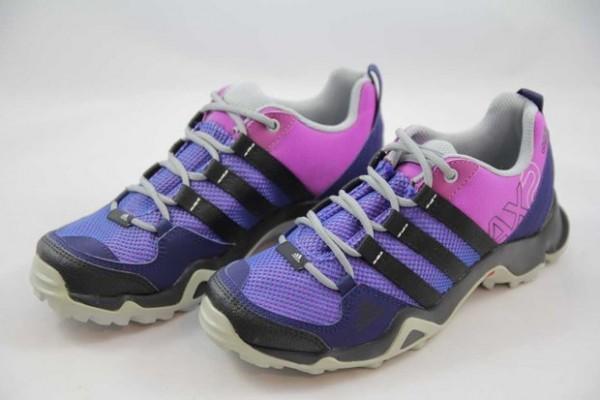 Adidas AX 2 - Feminino - Rosa M29341 Outdoor
