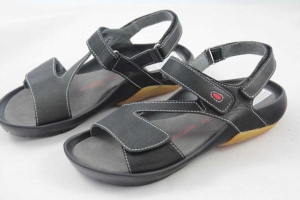 Wolky TARGET Damen Sandale 1125 282 black