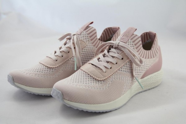 Tamaris Fashletics Sneaker Low powder
