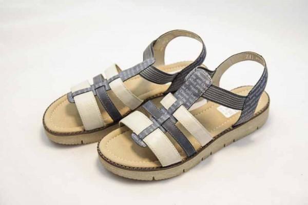 Rieker Teens Sandale K2953-40 Mädchen