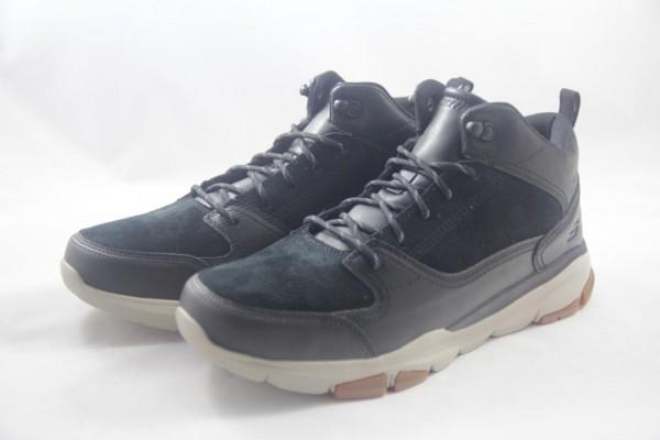 Skechers Soven Vandor Sneaker Low Men black