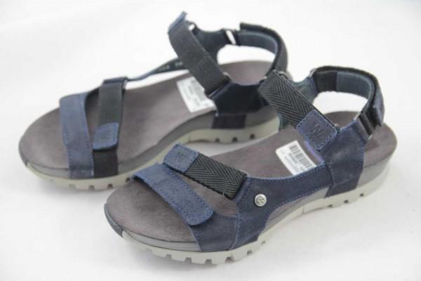 Wolky Damen Sandale denim 5450582 -582