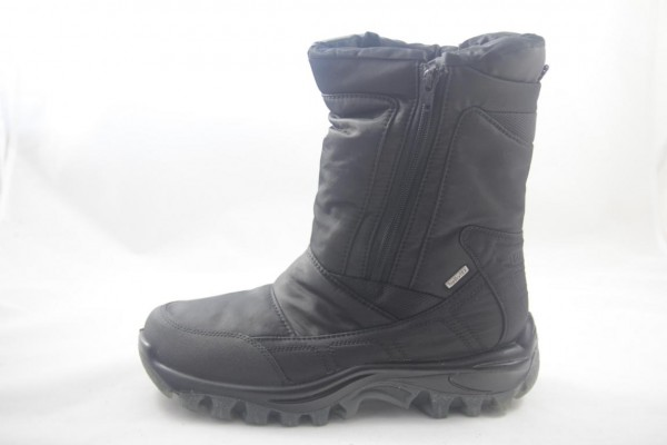 Romika Yukon 02 Herren Winter Boots black Tex-Membran