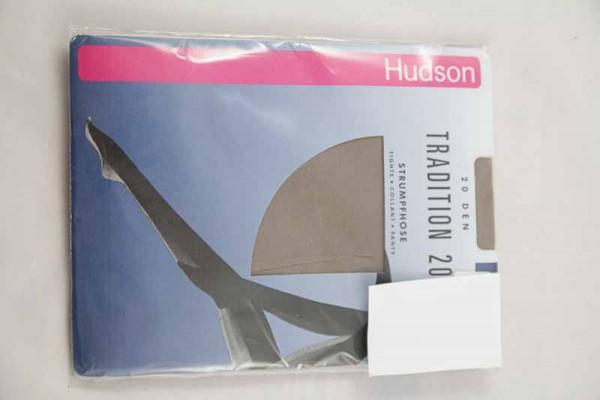 Hudson Strumpfhose TRADITION 20 - 20 DEN Diamant Artikel 259