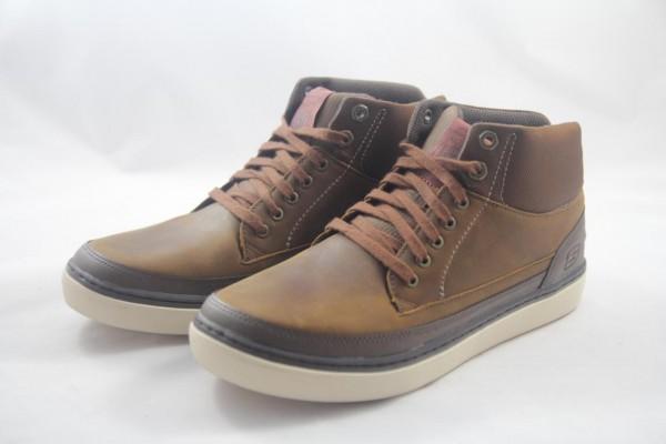 Skechers Palen Bower Sneaker High Men brown
