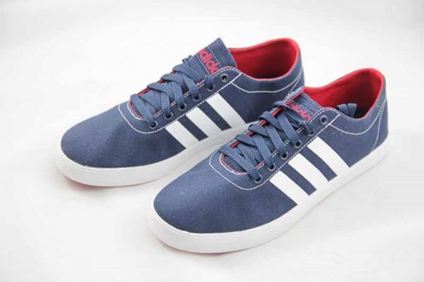 Adidas Easy Vulc Vs Neo Label F99177 Herren Sneaker Canvas