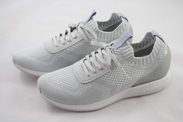 Tamaris Fashletics Sneaker Low light grey