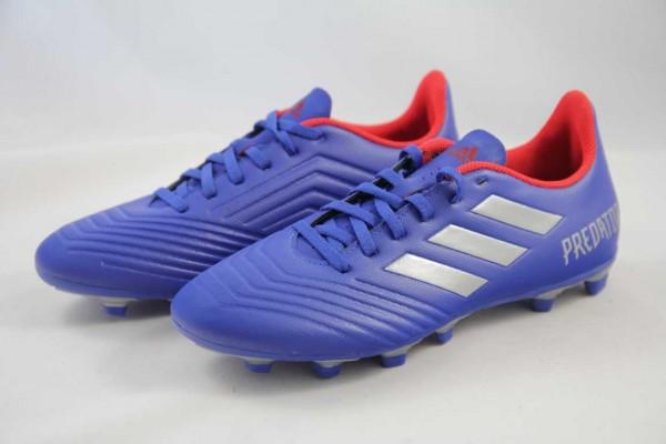 Adidas Predator 19.4 FxG Soccer Fußball Football