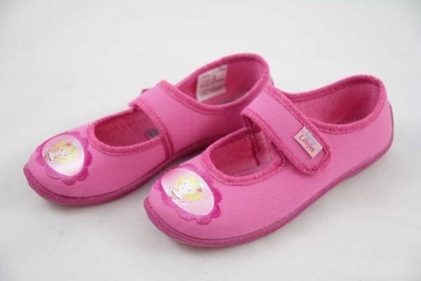 Prinzessin Lillifee Hausschuh Pink 23020342