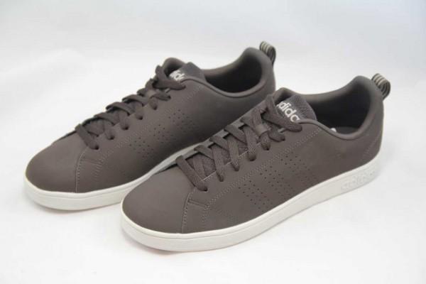 Adidas ADVANTAGE VS AW4644 Herren Sneaker braun