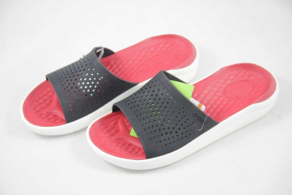 Crocs LiteRide™ Slide Pantolette unisex