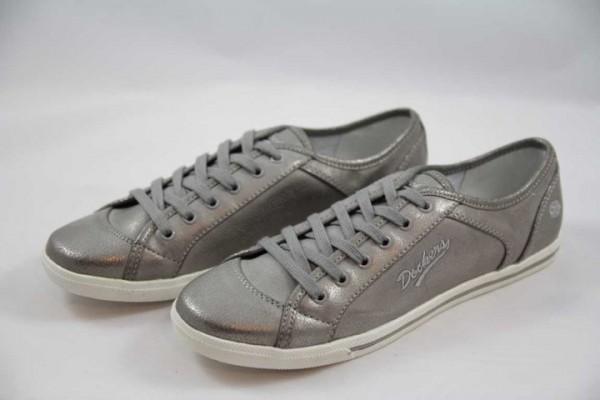 Dockers Sneaker Damen Grau 346060-235097