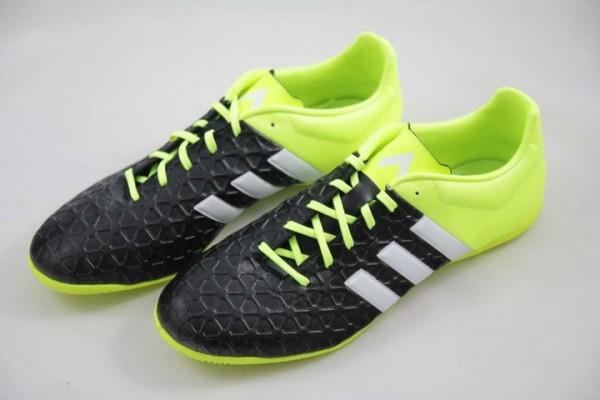 Adidas ace15.4 Herren Fußballschuhe TF-Sohle