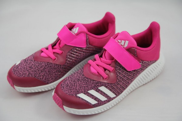 Adidas Performance Girls Laufschuhe Forta Run El K