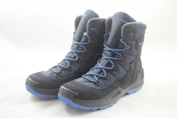 Lowa Rufus III GTX HI Boots unisex navy/blau 650546 6960