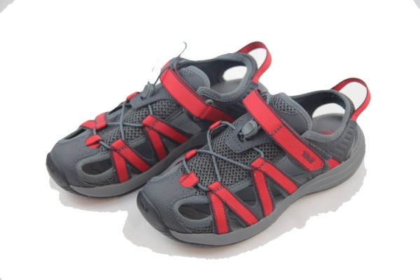 Teva RED Damen Sandale Outdoor Red ROSA 8711.554