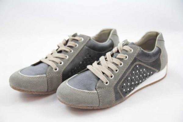 Rieker L9047 Damen Sneaker Wechselfußbett